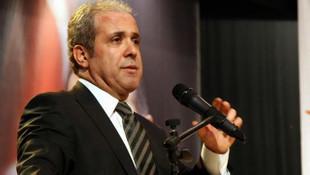 AK Partili Şamil Tayyar'dan Akın Öztürk'e suikast iddiası