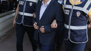 Ankara Büyükşehir Belediyesi'ne FETÖ operasyonu