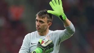 Muslera, Lazio'ya dönüyor iddiası !