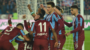 Trabzonspor Kadıköy'de rekor peşinde