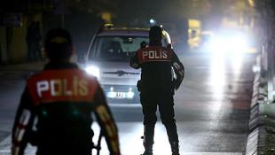 Türkiye'de ''Güven Huzur 6'' operasyonu