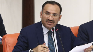 Bakan Bozdağ resti çekti: ''Siz bu isimleri verin...''