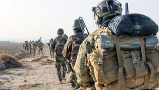 JÖH ve PÖH'ler Suriye'ye gönderiliyor