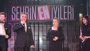 Milliyet'ten Sedat Peker'e ''hayırsever iş adamı'' ödülü