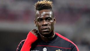 Balotelli'ye Sampdoria talip oldu