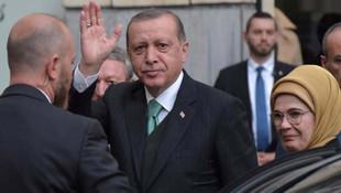 Erdoğan'a Brüksel'de eşi görülmemiş koruma önlemleri