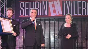 Sedat Peker'e ödülün arkasında skandal çıktı