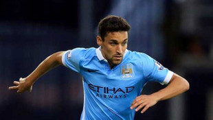 Jesus Navas, Manchester City'den ayrıldı