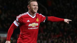 Beşiktaş, Rooney için devreye girdi