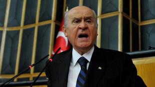 Bahçeli AK Parti'ye neden bu kadar yaklaştı ? Şok iddia