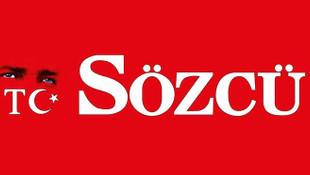 Sözcü Gazetesi'nden iki kişi tutuklandı