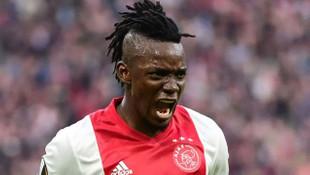 Bertrand Traore için Schalke 04 de devreye girdi