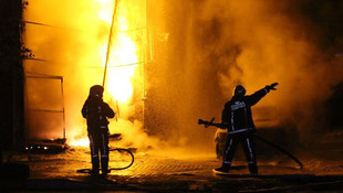 İstanbul'da sabaha karşı dehşet