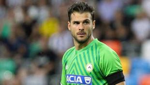 Fenerbahçe, Orestis Karnezis'in peşinde