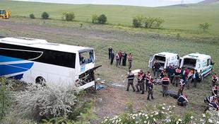 Ankara'da feci kaza; çok sayıda ölü ve yaralı var