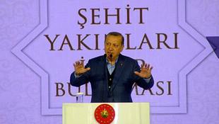 Erdoğan: ''Cezasız kalmayacak''