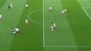 Erman Toroğlu: Moussa Sow'un golü net penaltı