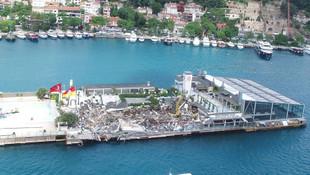 Galatasaray Adası'nın geleceği ne olacak ?