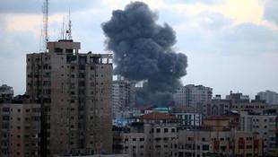 Gazze'den yardım çığlığı yükseliyor