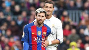 Dünyanın en çok kazanan futbolcusu Ronaldo !
