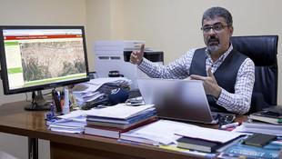 '' Manisa'daki artçı sarsıntılar yeni depremleri tetikleyebilir''
