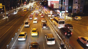 Trafik sigortasında fiyatlar yüzde 54 düştü