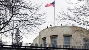 Bugün ABD elçiliği ve konsolosluklar kapalı