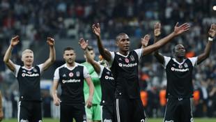 Beşiktaş'ı Şampiyonlar Ligi'nde bekleyen rakipler !