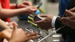 Akıllı telefonlarda yeni virüs alarmı