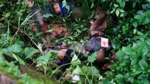 DEAŞ terörü Filipinler'de ! Cesetleri üst üste bulundu