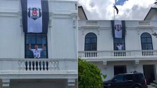 İngiltere Büyükelçisi'nden Beşiktaş mesajı