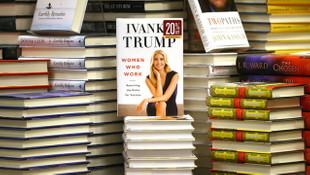 Ivanka Trump yeni kitap çıkardı