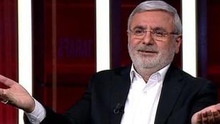 Mehmet Metiner'den çarpıcı açıklamalar