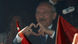 CHP'de Genel Başkanlık için 5 aday