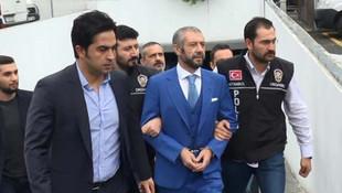 Sedat Şahin ve 2 adamı tutuklandı