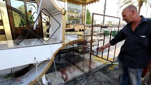 Bağdatta bombalı araç saldırısı: 20 ölü