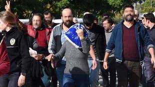 PKK'lı bombacının kimliği duruşmada açıklandı !