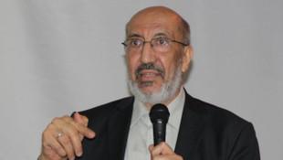 Dilipak: ''Önce AK Parti'nin temizlenmeye ihtiyacı var''