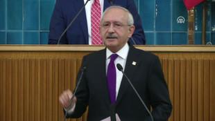 Kılıçdaroğlu: ''Batsın sizin Müslümanlığınız''