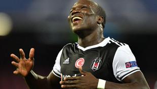 Fenerbahçe Aboubakar'a resmen talip oldu