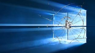 Windows kullanıcıları için yeni tehlike