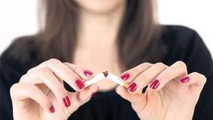Sigara tiryakileri dikkat ! Sıkça görülüyor...
