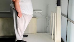 Türkiye'de her 5 kişiden biri obez