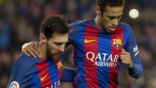 Savcılık Neymar'ın 2 yıl hapsini istedi