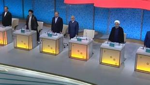 İran Cumhurbaşkanı adayları diline Türkiye'yi böyle doladı