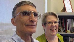 Aziz Sancar: Kanser için Amerika'ya gelmeyin