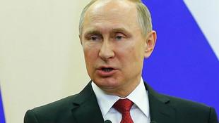 Putin YPG hakkında konuştu