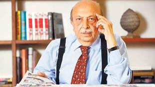 Türk medyasının acı günü, Doğan Heper'i kaybettik