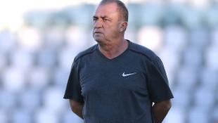 Fatih Terim'in Kosova maçı 11'i...