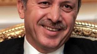 Erdoğan o espriye çok güldü